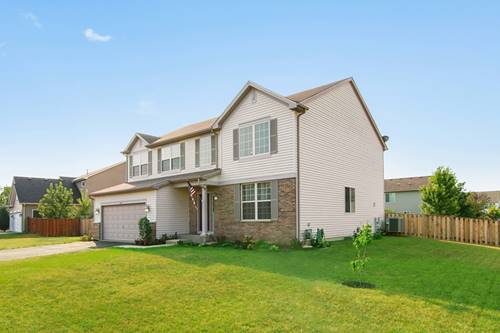 891 Parkside, Yorkville, IL 60560