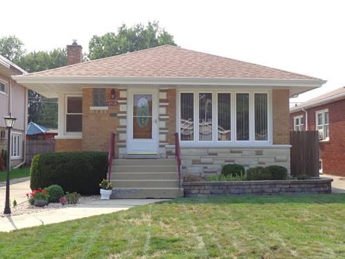 10928 S Kedzie, Chicago, IL 60655