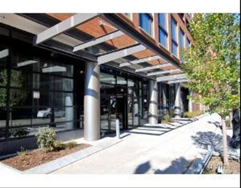 520 S State Unit 1209, Chicago, IL 60605 South Loop