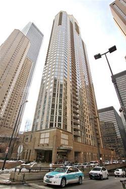 222 N Columbus Unit 4602, Chicago, IL 60601 New Eastside
