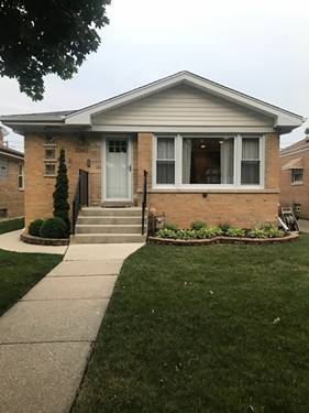 7343 N Oconto, Chicago, IL 60631