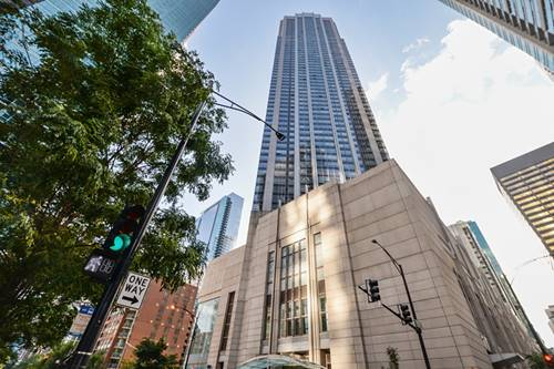 512 N Mcclurg Unit 2401, Chicago, IL 60611 Streeterville