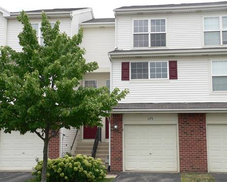 1175 Shorewood Unit 1175, Glendale Heights, IL 60139