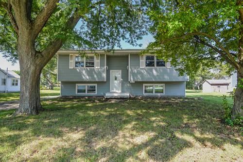 317 N East, Gardner, IL 60424