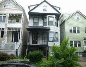1237 W Oakdale Unit 1, Chicago, IL 60657 Lakeview