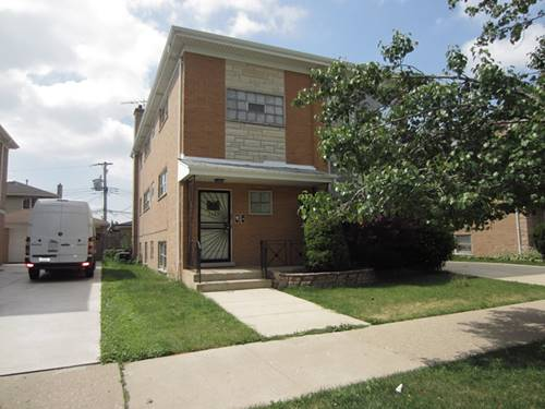 8537 W Foster Unit 2, Chicago, IL 60656