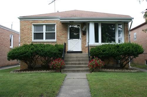 2336 West, River Grove, IL 60171