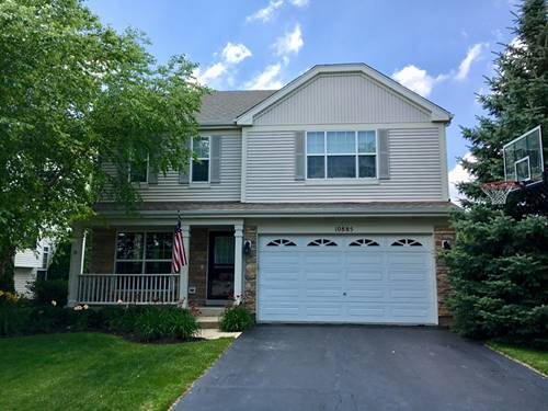 10885 Manhattan, Huntley, IL 60142