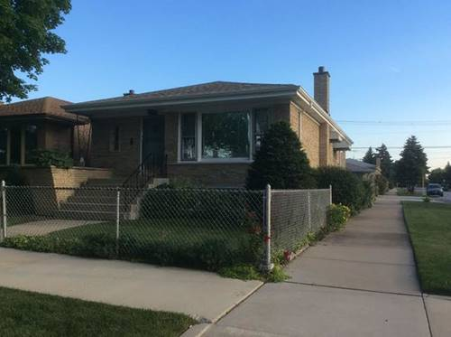 6300 W 64th, Chicago, IL 60638