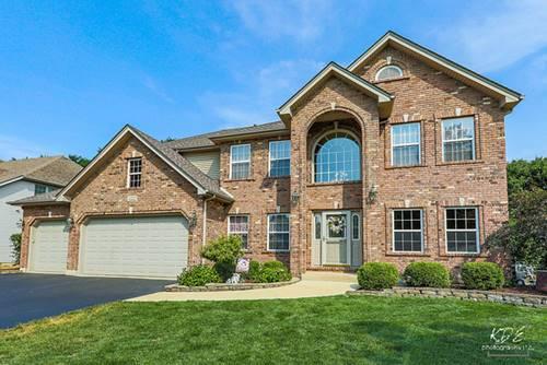 422 Burr Oak, Oswego, IL 60543