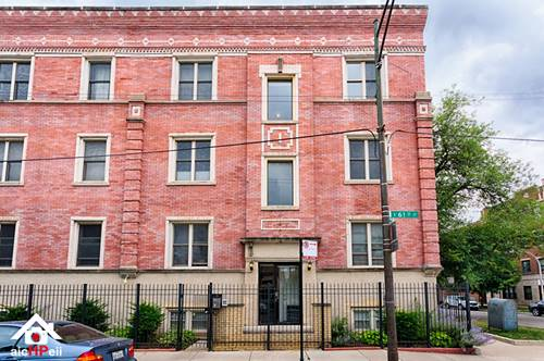 1145 E 61st Unit 2, Chicago, IL 60637