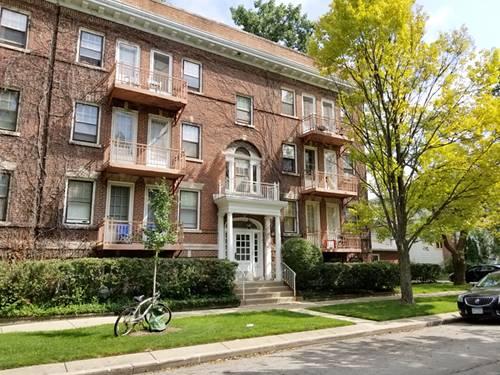 637 Library Unit 1, Evanston, IL 60201
