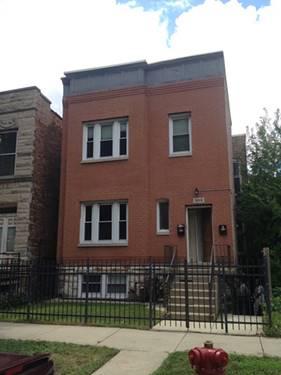 500 S Claremont Unit B, Chicago, IL 60612