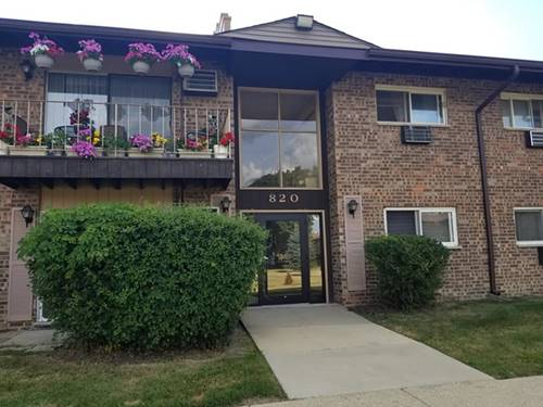 820 E Old Willow Unit 6-109, Prospect Heights, IL 60070