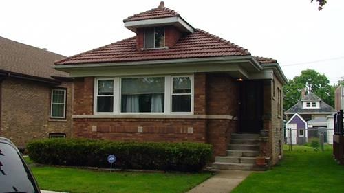 5342 W Hutchinson, Chicago, IL 60641