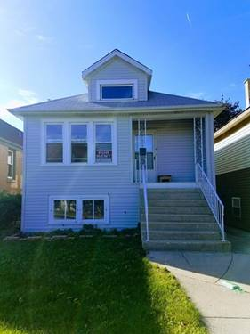 5030 N Nagle, Chicago, IL 60630