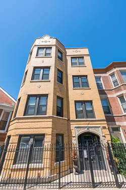 2634 W Augusta Unit 1, Chicago, IL 60622