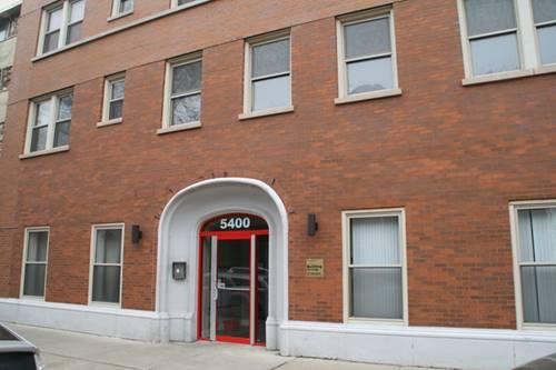 5400 S Harper Unit 403, Chicago, IL 60615