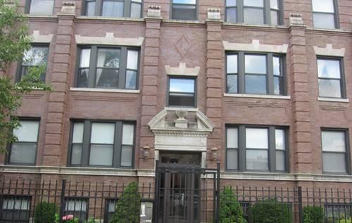 4228 S Champlain Unit 3N, Chicago, IL 60653