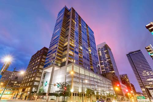611 S Wells Unit 1903, Chicago, IL 60607 South Loop