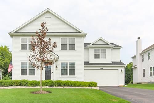 378 Oakmont, Cary, IL 60013