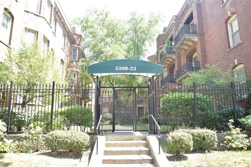 5317 S Harper Unit 1, Chicago, IL 60615