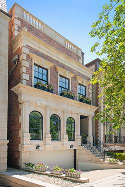 1845 N Burling, Chicago, IL 60614 Lincoln Park