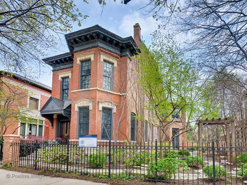 2217 N Burling, Chicago, IL 60614 Lincoln Park