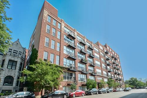 1500 W Monroe Unit 722, Chicago, IL 60607