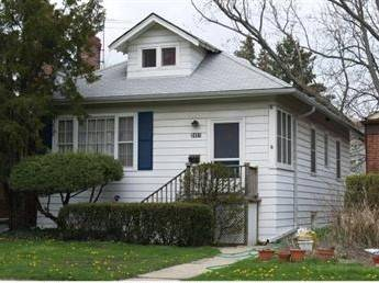 2431 Payne, Evanston, IL 60201