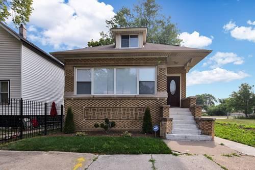 10157 S Winston, Chicago, IL 60643