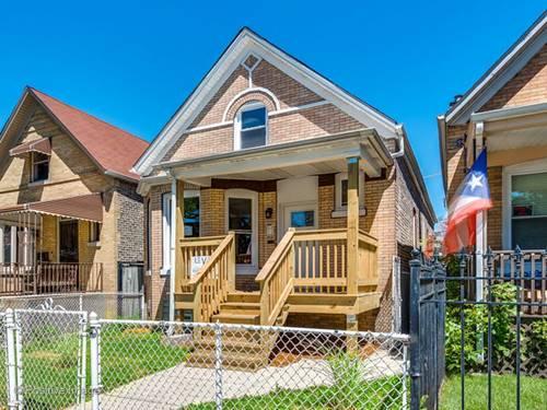 3522 W Pierce, Chicago, IL 60651