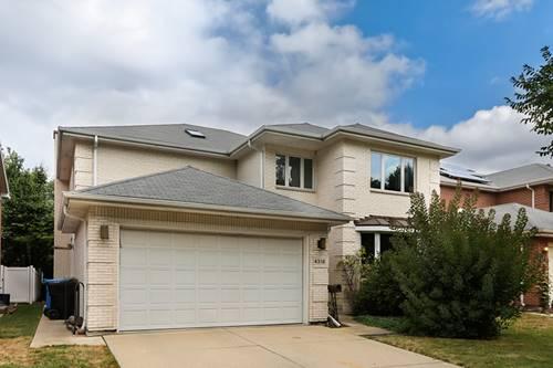 4318 W Berwyn, Chicago, IL 60630