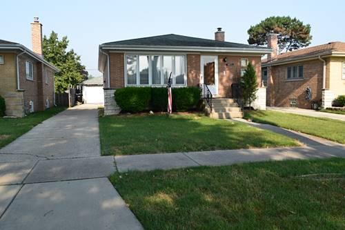 4852 N Ridgewood, Norridge, IL 60706