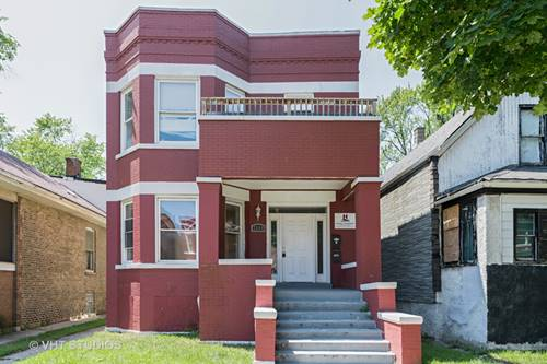 7354 S Perry, Chicago, IL 60621