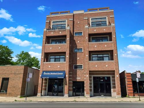 5106 N Lincoln Unit 3, Chicago, IL 60625 Ravenswood