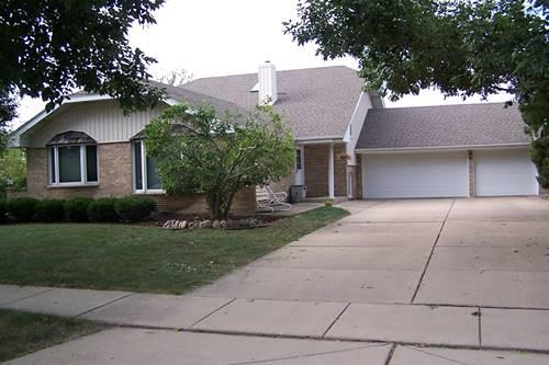 10746 Willow, Mokena, IL 60448