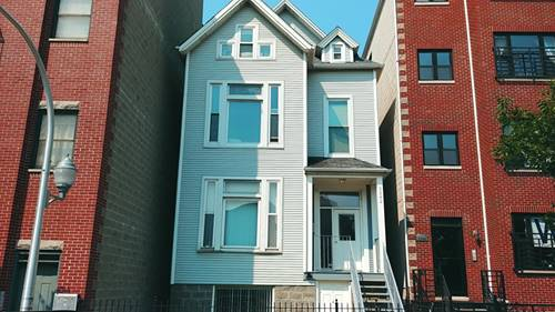 3242 N Sheffield Unit G, Chicago, IL 60657 Lakeview