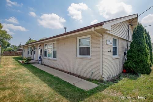 557-559 E Division, Lockport, IL 60441