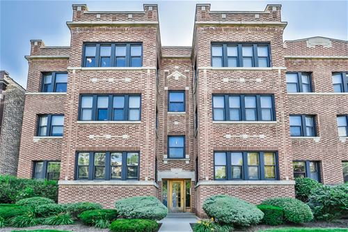4035 N Southport Unit 3, Chicago, IL 60613 Uptown
