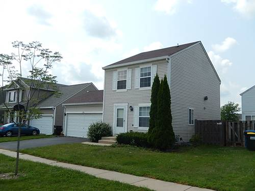 151 Bridlewood, Lake In The Hills, IL 60156