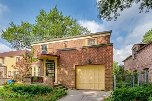 9216 S Bell, Chicago, IL 60643