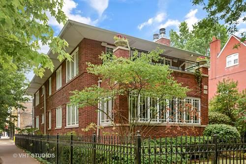 5359 N Magnolia Unit 1, Chicago, IL 60640 Andersonville