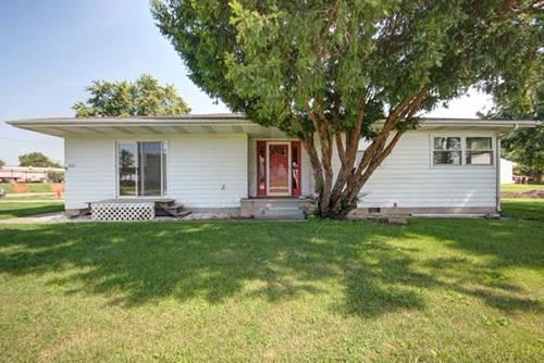 430 S Chestnut, Leroy, IL 61752