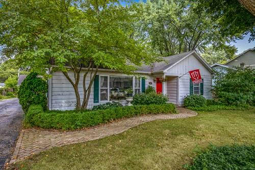 244 W Austin, Libertyville, IL 60048