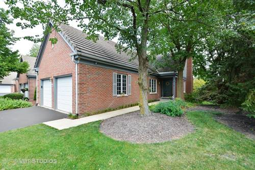 44 Thornhill, Burr Ridge, IL 60527