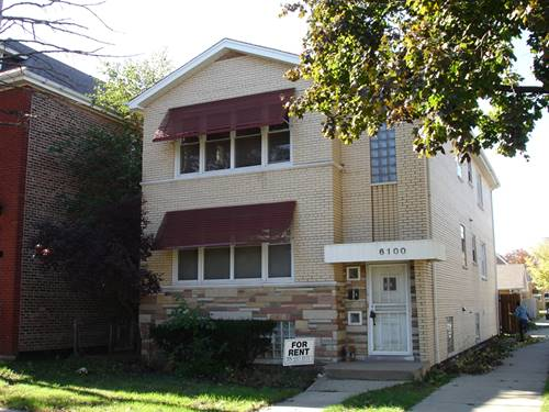 6100 S Kenneth Unit 2, Chicago, IL 60629