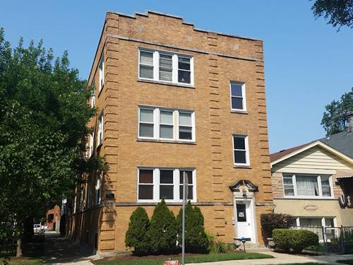 4300 N Whipple Unit 3, Chicago, IL 60618
