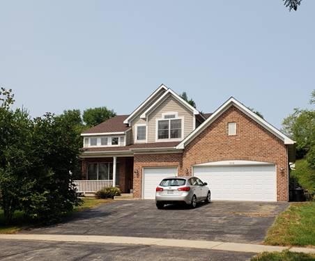 5318 Mourning Dove, Richmond, IL 60071