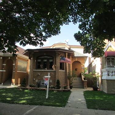 5308 W George, Chicago, IL 60641